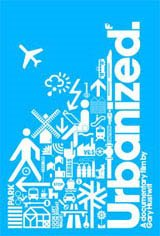 Urbanized Movie Poster