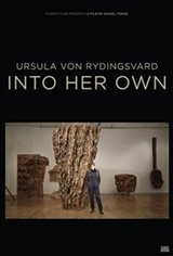 Ursula von Rydingsvard: Into Her Own Movie Poster Movie Poster