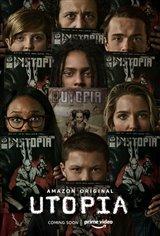 Utopia (Amazon Prime Video) Movie Poster