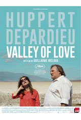 Valley of Love Movie Poster
