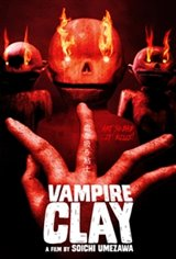 Vampire Clay Movie Poster
