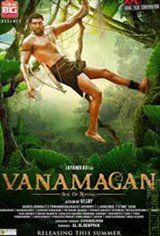 Vanamagan Movie Poster