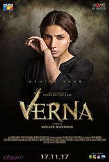 Verna Movie Poster