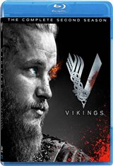 Vikings: The Complete Second Season Large Poster