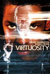 Virtuosity Movie Poster
