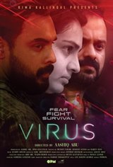 Virus (Malayalam) Movie Poster