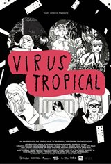 Virus Tropical Movie Poster