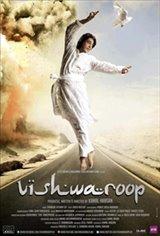 Vishwaroopam Movie Poster