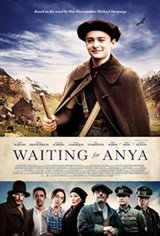 Waiting for Anya Large Poster