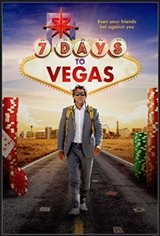Walk to Vegas Movie Poster
