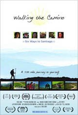 Walking the Camino: Six Ways to Santiago Movie Poster