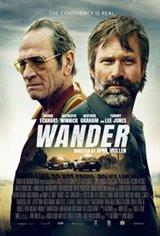 Wander Movie Poster