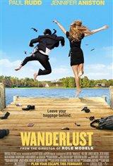 Wanderlust Large Poster
