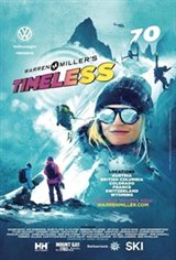 Warren Miller's Timeless Large Poster