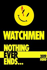 Watchmen Movie Poster