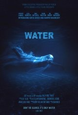Water (2019) Large Poster