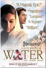 Water Movie Poster