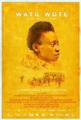 Watu Wote/All of Us Movie Poster