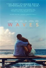 Waves Movie Poster Movie Poster