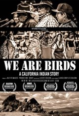We Are Birds Movie Poster