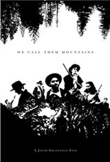We Call Them Mountains Movie Poster