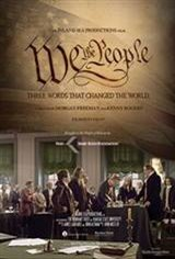 We the People Movie Poster