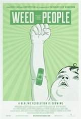 Weed the People Large Poster