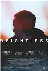 Weightless Large Poster