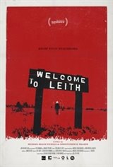 Welcome to Leith Movie Poster