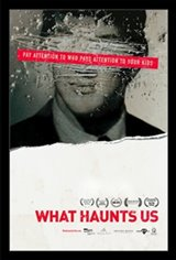 What Haunts Us Movie Poster
