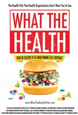 What the Health (Netflix) Movie Poster