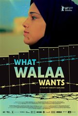 What Walaa Wants Movie Poster