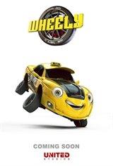 Wheely Movie Poster