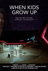 When Kids Grow Up Movie Poster