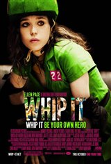 Whip It Large Poster