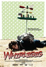 Whirligig Movie Poster