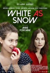 White as Snow Movie Poster