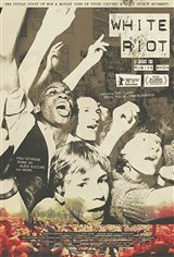 White Riot Movie Poster