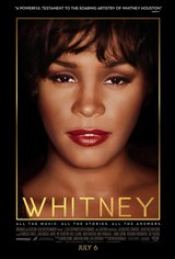 Whitney Movie Poster Movie Poster