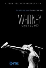 Whitney: Can I Be Me Movie Poster