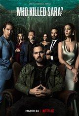 Who Killed Sara? (Netflix) Movie Poster