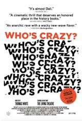 Who's Crazy? Movie Poster