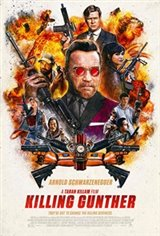 Why We're Killing Gunther Movie Poster
