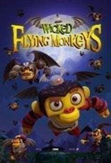 Wicked Flying Monkeys Movie Poster