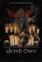 Wicked Ones Large Poster