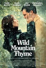 Wild Mountain Thyme Movie Poster