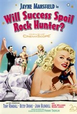 Will Success Spoil Rock Hunter? Movie Poster