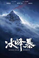 Wings Over Everest Movie Poster