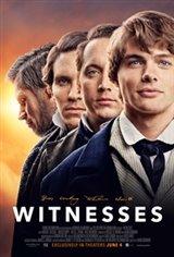 Witnesses Movie Poster