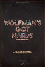 Wolfman's Got Nards Movie Poster